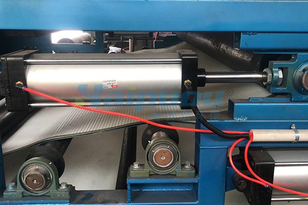 带式压滤机新产品
