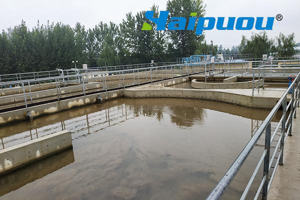 污水处理厂数据异常,怎么办?
