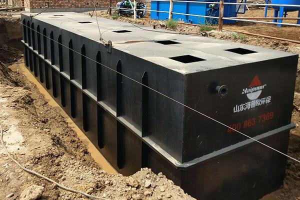 17个农村污水处理技术总结